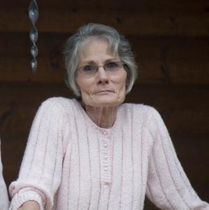 Bettie Jo Tullos Walker