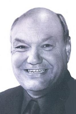 Tony Alan Atkins