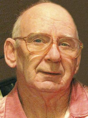Eugene Gene Caldwell