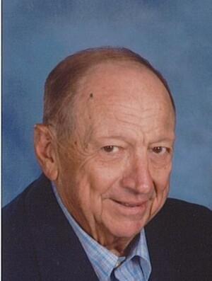 John A. Ferrari