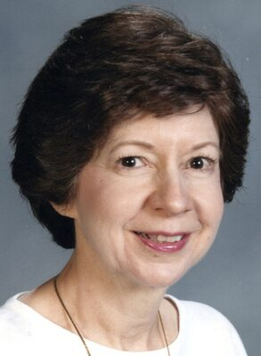 Patricia Gail Hurst Hicks