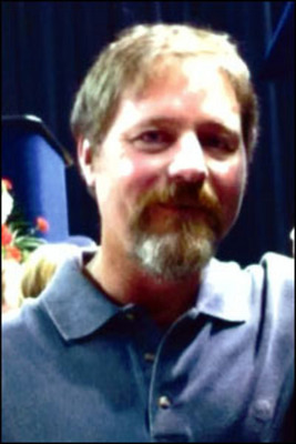 Daryl David Gushee