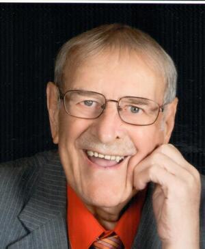 Richard V. Small