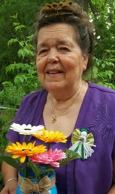 Gloria Jean Wittman