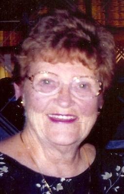 Shirley E. LeGendre