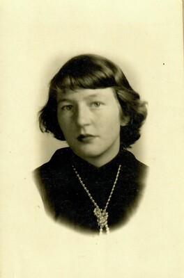 Ruth Willeby Wilson