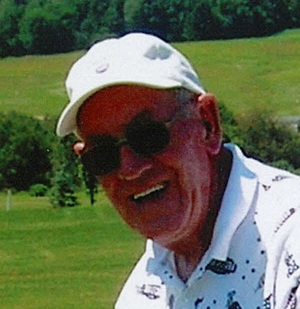 A. Richard Dick Murray