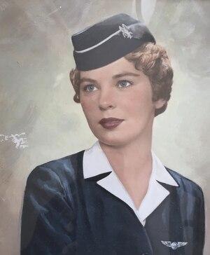 Marilyn P. Webber