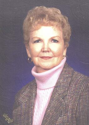 Barbara Ann Bailey Armitstead