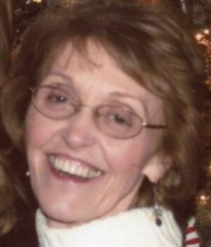 Judith Mae Brown Billingsley