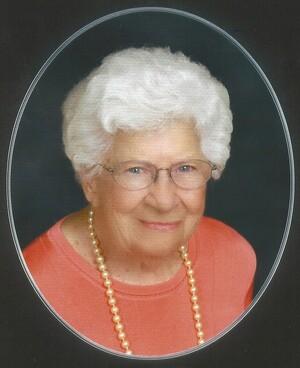 Beryl Hindman Boerner