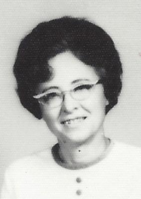 Edna P. Cody