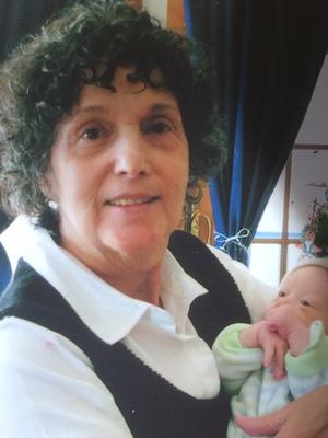 Geraldine A. Guarino