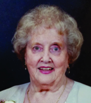 Patricia Pat J. Hall