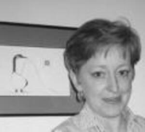Nancy  JAMIESON