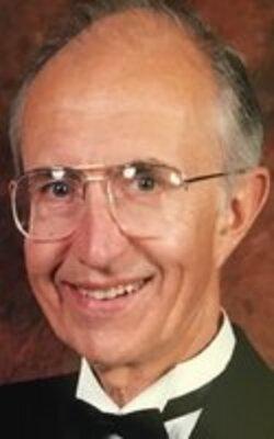 Deacon Daniel A. Dunn