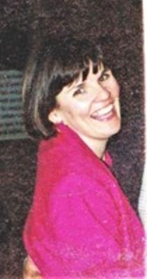 Susan Marie (Garvey) Dow