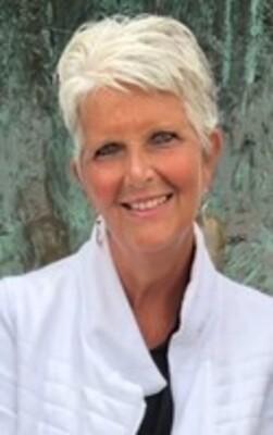 Jeanne Marie Mitchell