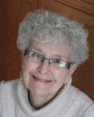 Betty Ann Leary