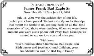 James  Eagel