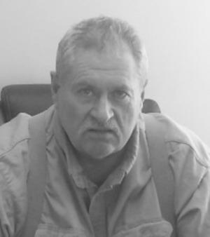 Roy Allen  Giese
