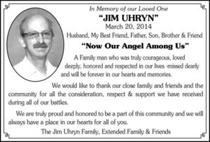 Jim  Uhryn