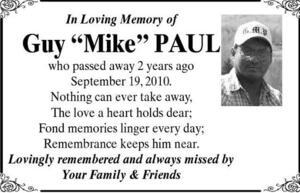 Guy  Paul