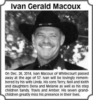 Ivan  Macoux