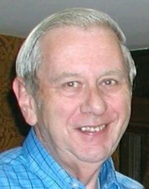 James E. Healey