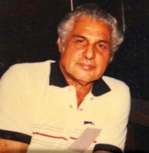 John M. Russo