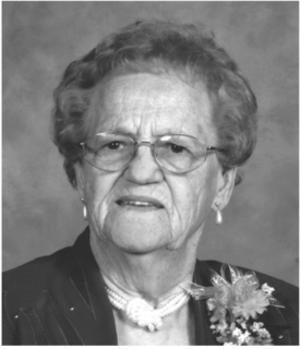 Dorothy  BULLMAN