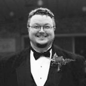 Michael Robert Chorney  Myk