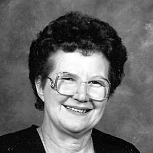 Martha  Nault