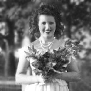 Frieda Leonida (nee Linke)  Hastman