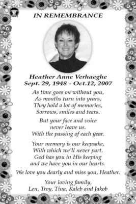 Heather  Verhaeghe