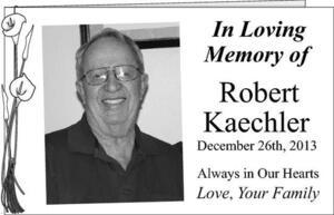 Robert  Kaechler