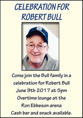 ROBERT  Bull