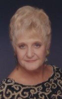 Helen (Gauthier) Pierce