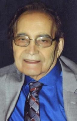 Alexander Al Lesley  HALEY