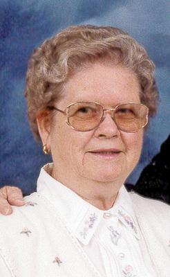 Virginia Hyslop
