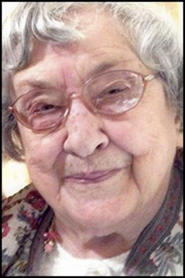 Eleanor W. Ness