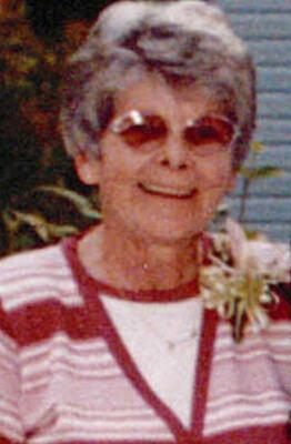 Dorothy M. Dot Sybrant