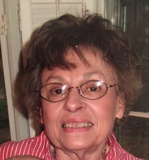 Martha Rhodes Barr