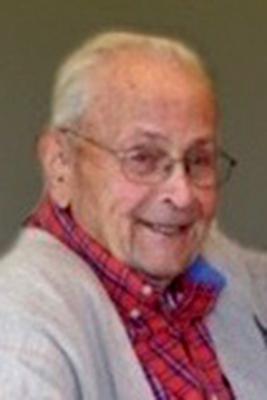 Maurice A. Bilodeau