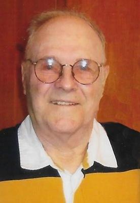 John E. Musser