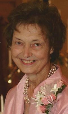 JoAnn Fischer, 75