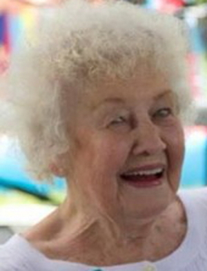 Lois Janet Placke, 91