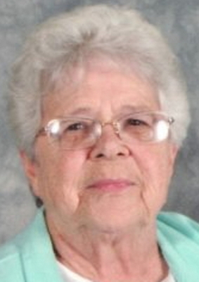 Ruth Ann Powell, 79