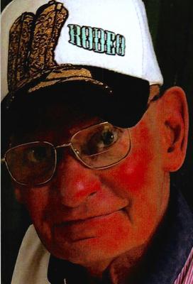 Gerald Jerry M. Prenatt