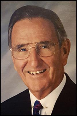 Leonard G. Saulter